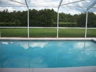 5 Bedroom 3 Bath in Bridgewater Crossings. 215HILL - Orlando vacation rentals