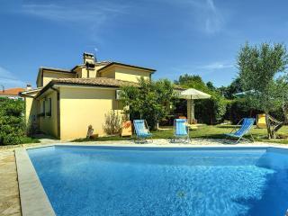 Villa Tatiana - Istria vacation rentals