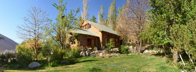 Stunning Home  in ALCOHUAZ (ELQUI VALLEY, CHILE) - Pisco Elqui vacation rentals