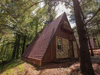 Romantic A Frame Cabin. - Logan vacation rentals