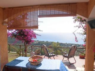 Villetta indipendente panoramica - Costa Rei vacation rentals