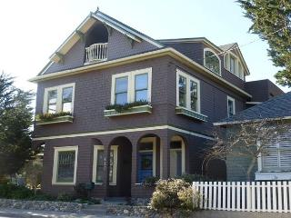 3105 The 17th Street House ~ Beautifully Restored Victorian, Top Floor Master - Pacific Grove vacation rentals