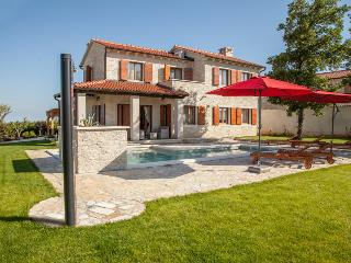 Villa Alma, lovely villa with swimming pool - Istr - Visnjan vacation rentals