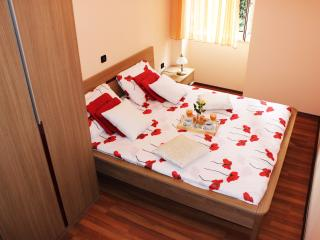 """Villa Emilia"" Luxury apartment with 4 stars - Opatija vacation rentals"