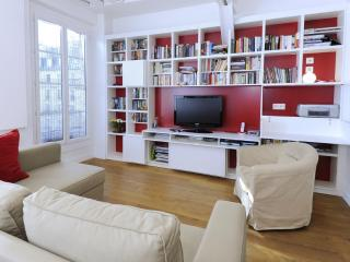 Classic CITY CENTER  PARIS - Paris vacation rentals