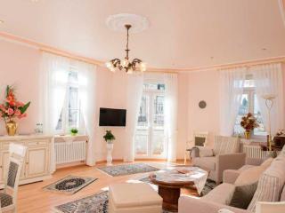 Vacation Apartment in Baden Baden - nice, clean (# 5591) - Baden-Baden vacation rentals