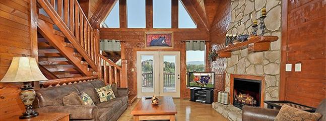 X's and O's - Pigeon Forge vacation rentals