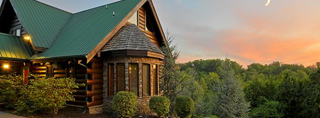 The Cedars - Sevier County vacation rentals