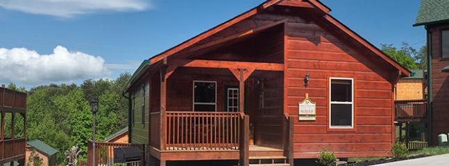 Dancing Bear - Sevier County vacation rentals