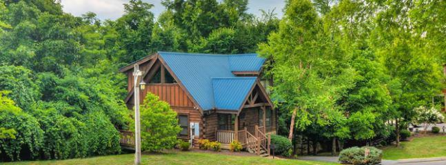The Bear's Den - Sevier County vacation rentals