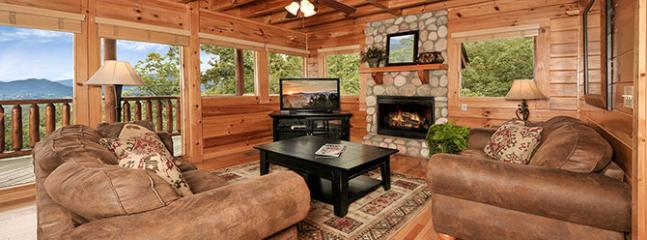Over the Moon - Sevier County vacation rentals