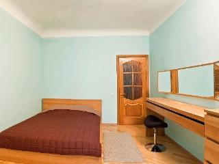 Nice 3 bedroom Apartment in Moscow - Moscow vacation rentals