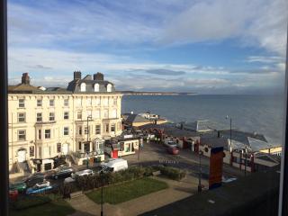 Modern apartment sea view 6 berth (TC3.5) - Bridlington vacation rentals