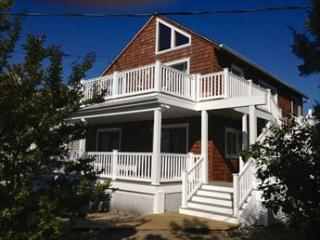 Cozy 3 bedroom Cape May Point House with Deck - Cape May Point vacation rentals
