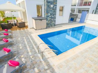 Villa Crystal Blue - Protaras vacation rentals