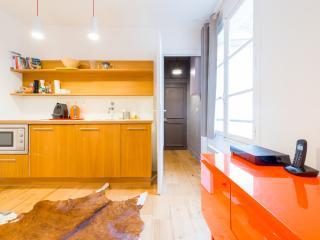 Saint Michel Paris Apartment Rental - Paris vacation rentals