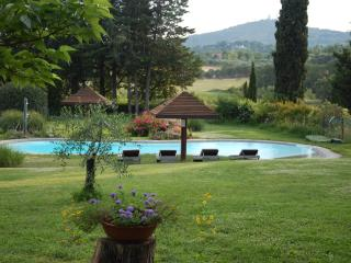 Beautiful 3 bedroom Villa in Arezzo with Internet Access - Arezzo vacation rentals