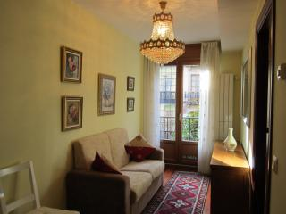 Gijon center town apartment . Covadonga street. - San Lorenzo vacation rentals