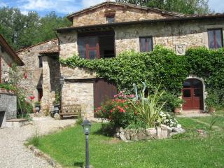 Casa Purgatorio - Poppi vacation rentals