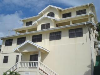 Taylor's Apartment - Great place! La Pompe, Bequia - Bequia vacation rentals