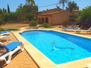 Can Cova - Es Llombards vacation rentals