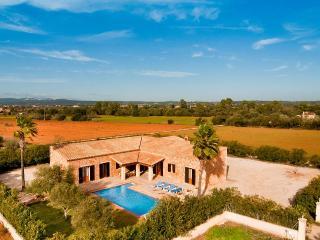 C'an Mates Nou - Campos vacation rentals