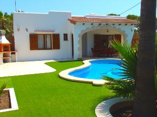 Can Piza - Cala Santanyi vacation rentals