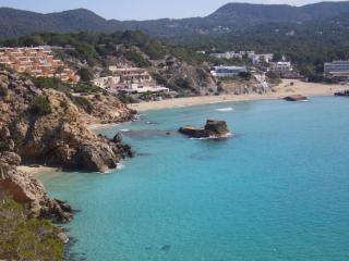 casa DIEZ - Cala Tarida vacation rentals