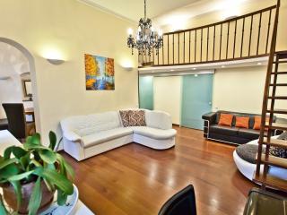 Didzioji str 2 bedroom - Vilnius vacation rentals