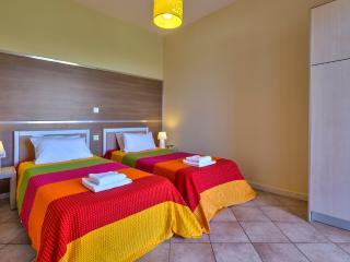 Beautiful apartments near the sea, ELEA - Agii Apostoli vacation rentals