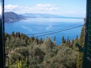 agios dimitrios clock house - Corfu vacation rentals