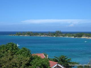 blissful bay view - Discovery Bay vacation rentals