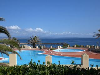 6 bedroomed in Sardinia 60m from the beach! - Carloforte vacation rentals