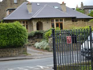 Cherry Croft - Yorkshire vacation rentals