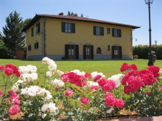 Villa Sant Angelo FARM, luxurious villa in Tuscany - Arezzo vacation rentals