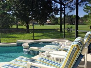 Beautiful Villa with Deck and Internet Access - Haines City vacation rentals