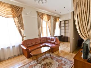 One bedroom apt Old Town - Vilnius vacation rentals