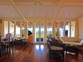 CasAmar - Beatiful ocean front view - Buzios vacation rentals