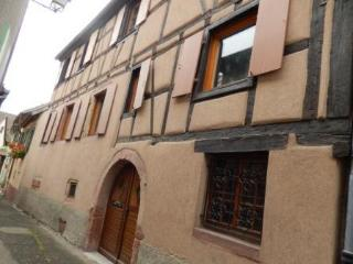 Nice Gite with Internet Access and Wireless Internet - Turckheim vacation rentals