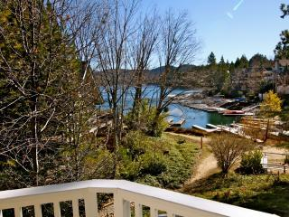 North Bay Lakefront Lodge - beach club passes - Lake Arrowhead vacation rentals