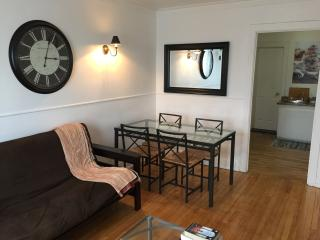 1br Unit - Live the Plateau Life (10) - Montreal vacation rentals