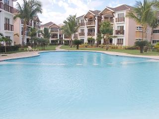 2 bedroom Condo with Internet Access in Punta Cana - Punta Cana vacation rentals