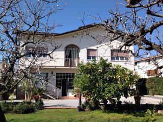 Casa Mara, 3 camere in riva al Lago. - Massarosa vacation rentals