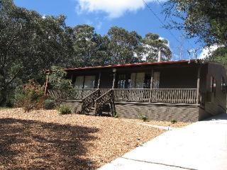 Cardwell Cottage - Blue Mountains vacation rentals