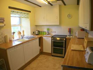 Perfect 1 bedroom Cottage in Stranraer with Washing Machine - Stranraer vacation rentals