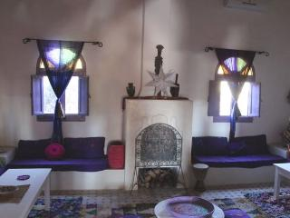 Perfect House with Internet Access and Garden - Merzouga vacation rentals