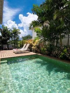 3 Pavilion Grove -  Close to Holetown, St James - Porters vacation rentals