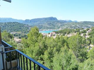 Apartment Paula - Port de Soller vacation rentals
