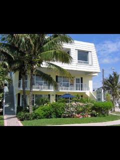 Welcome to the Sea Spray Inn - Sea Spray Inn ! The Little Inn with a BIG ❤️ - Lauderdale by the Sea - rentals
