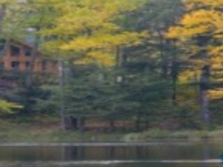 Fabulous Blueberry Lake Papineau Chalet - Labelle vacation rentals